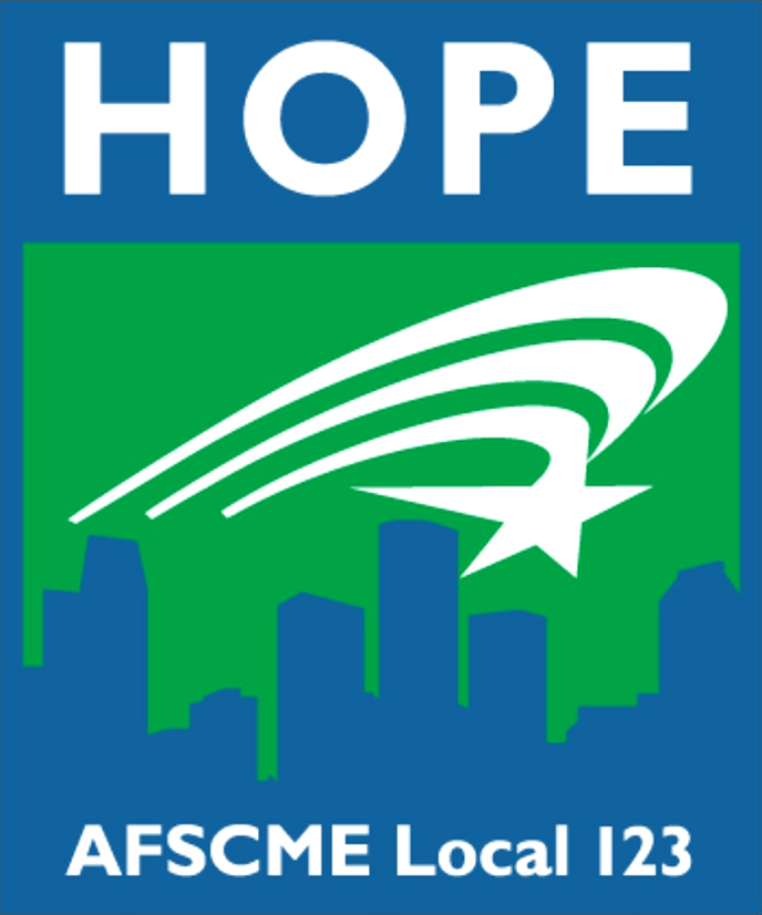 HOPE - Houston Organization of Public Employees, AFSCME Local 123