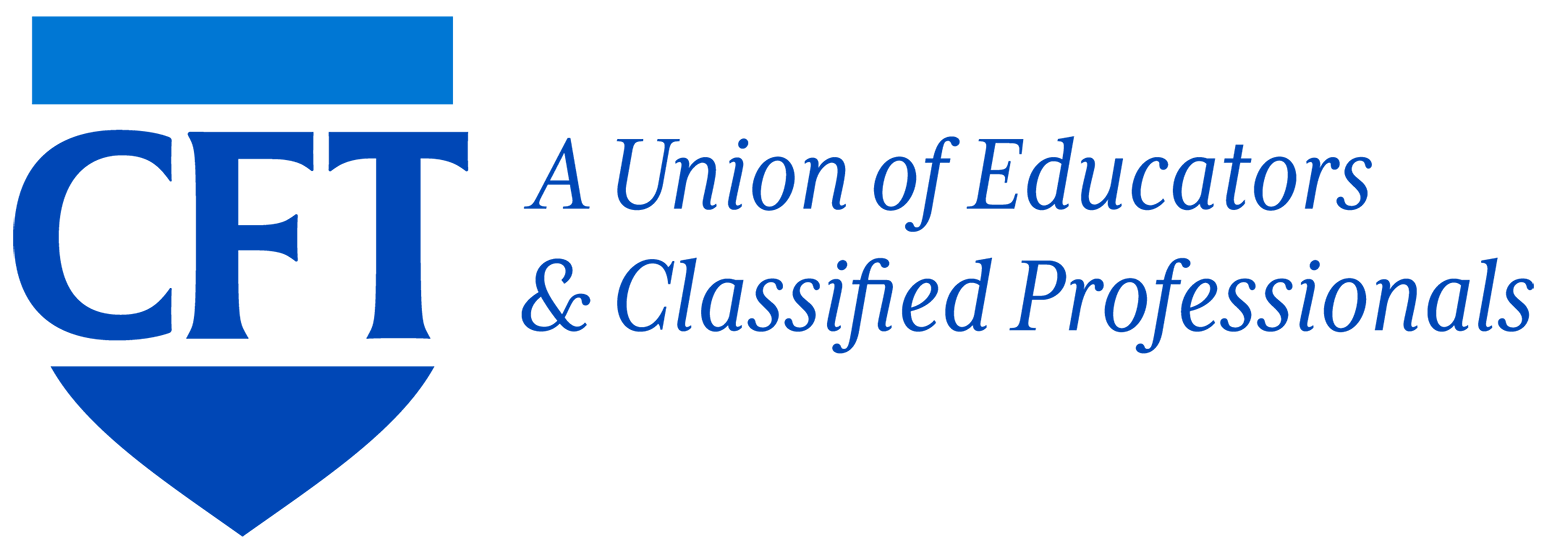 California Federation of Teachers, AFT, AFL-CIO
