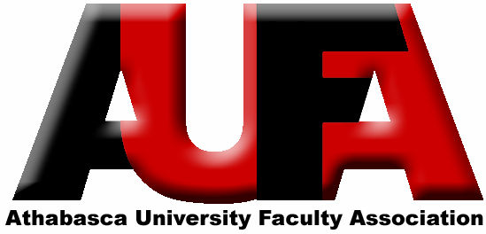 Athabasca University Faculty Association