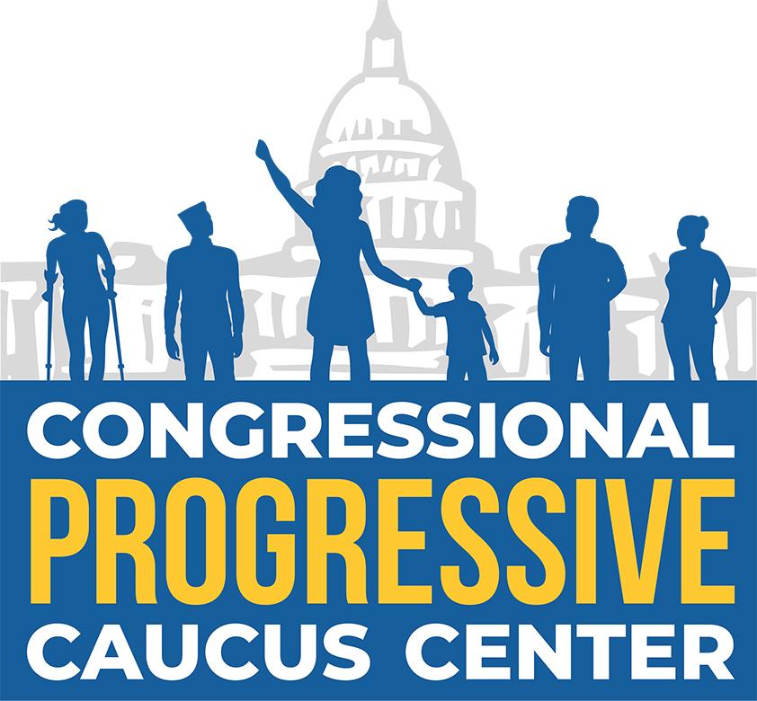 Congressional Progressive Caucus Center