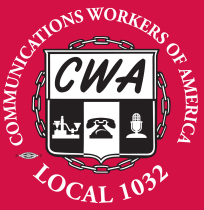Communications Workers of America, Local 1032