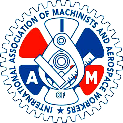International Association of Machinists, District Lodge 160