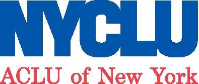 NYCLU - New York Civil Liberties Union