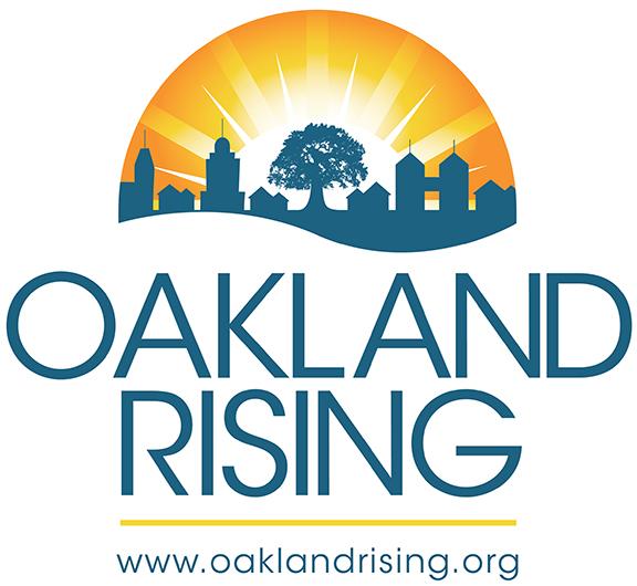 Oakland Rising