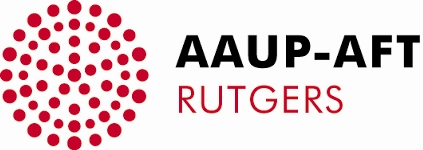 Rutgers Council of AAUP Chapters American Association of University Professors – American Federation of Teachers