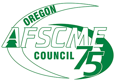 Oregon AFSCME Council 75