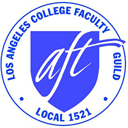 Los Angeles College Faculty Guild, AFT Local 1521