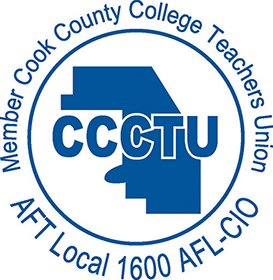 Cook County College Teachers Union, AFT Local 1600