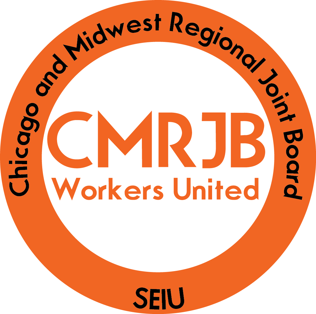 Chicago & Midwest Regional Joint Board of Workers United/SEIU