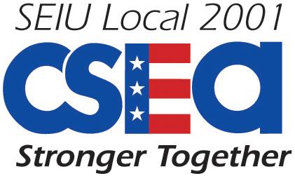 Connecticut State Employees Association (CSEA) SEIU Local 2001