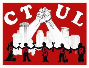 CTUL - Centre de Trajabadores Unidos en Lucha