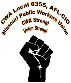 Communication Workers of America, Local 6355 – Missouri State Workers Union