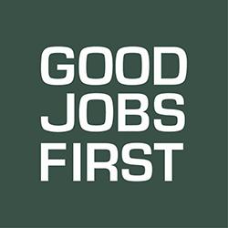 Good Jobs First
