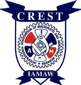 IAM Crest