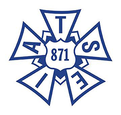 IATSE - International Alliance of Theatrical and Stage Employees, Local 871