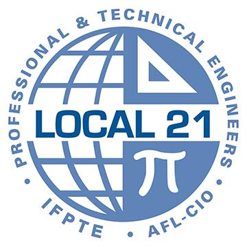IFPTE Local 21