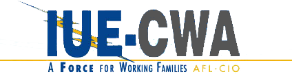 IUE-CWA, Industrial Division of the Communications Workers of America