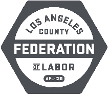 Los Angeles County Federation of Labor