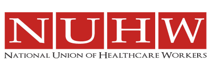 NUHW, National Union of Healthcare Workers