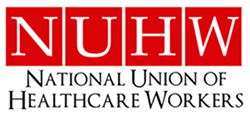 NUHW – National Union of Healthcare Workers