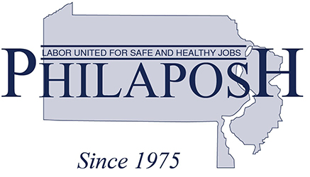 PhilaPOSH - Philadelphia Area Project on Occupational Safety and Health