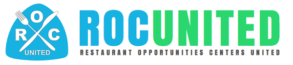 ROC - Restaurant Opportunities Center United
