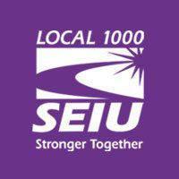 SEIU Local 1000