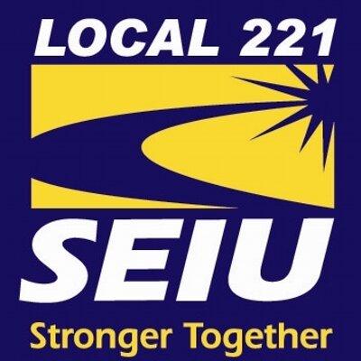 SEIU Local 221