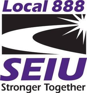 SEIU Local 888
