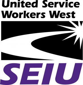 SEIU USWW - United Service Workers West