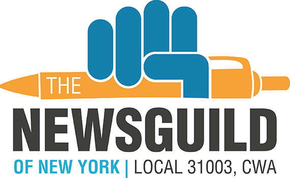 The NewsGuild of New York, CWA Local 31003