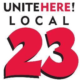 UNITE HERE Local 23