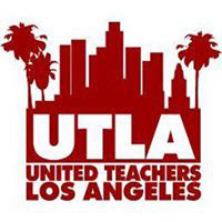 UTLA, United Teachers of Los Angeles