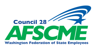 AFSCME Council 28, Washington Federation of State Employees