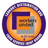 Workers United/SEIU Laundry Distribution & Food Service Joint Board