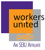 Pennsylvania Joint Board, Workers United, SEIU