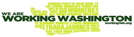 Working Washington