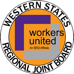 Western States Regional Joint Board